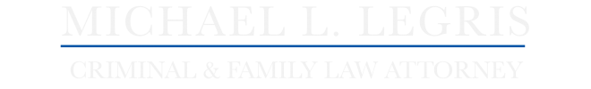 Michael Legris Attorney logo